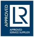 Approced Service Supplier LR